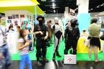 Gamescom 2014 cosplay