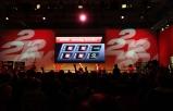 Gamescom 2014 2k Stage