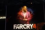 Gamescom 2014 Farcry4