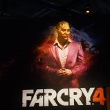 Gamescom 2014 Farcry 4