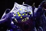 Gamescom 2014 League of Legends BaronStatue