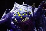 Gamescom 2014 League of Legends Baron Statue